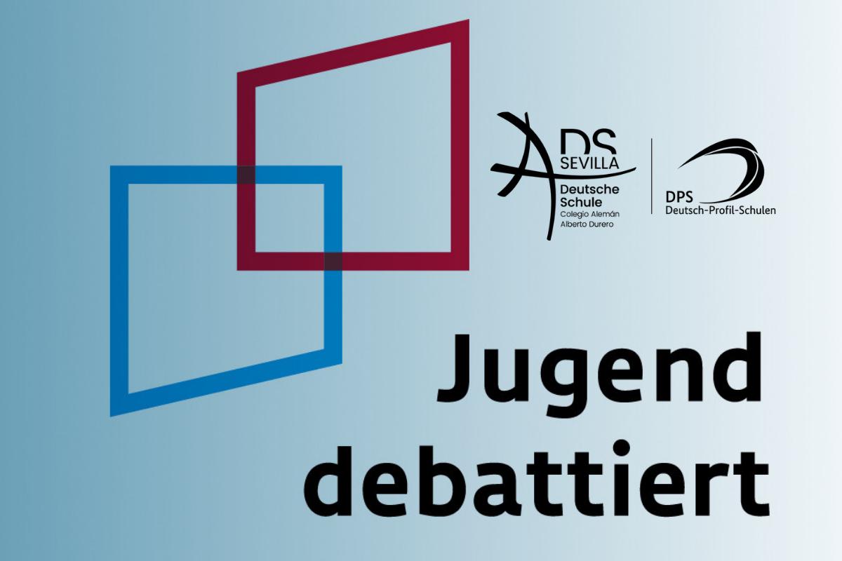 """Wettbewerb """"Jugend debattiert"""""""