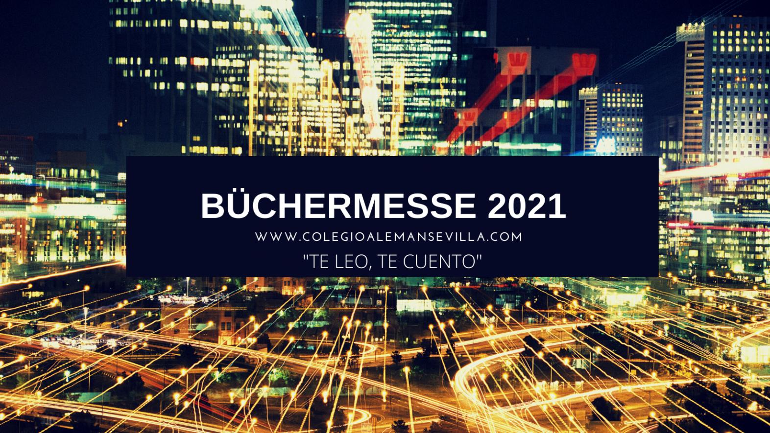 Büchermesse 2021
