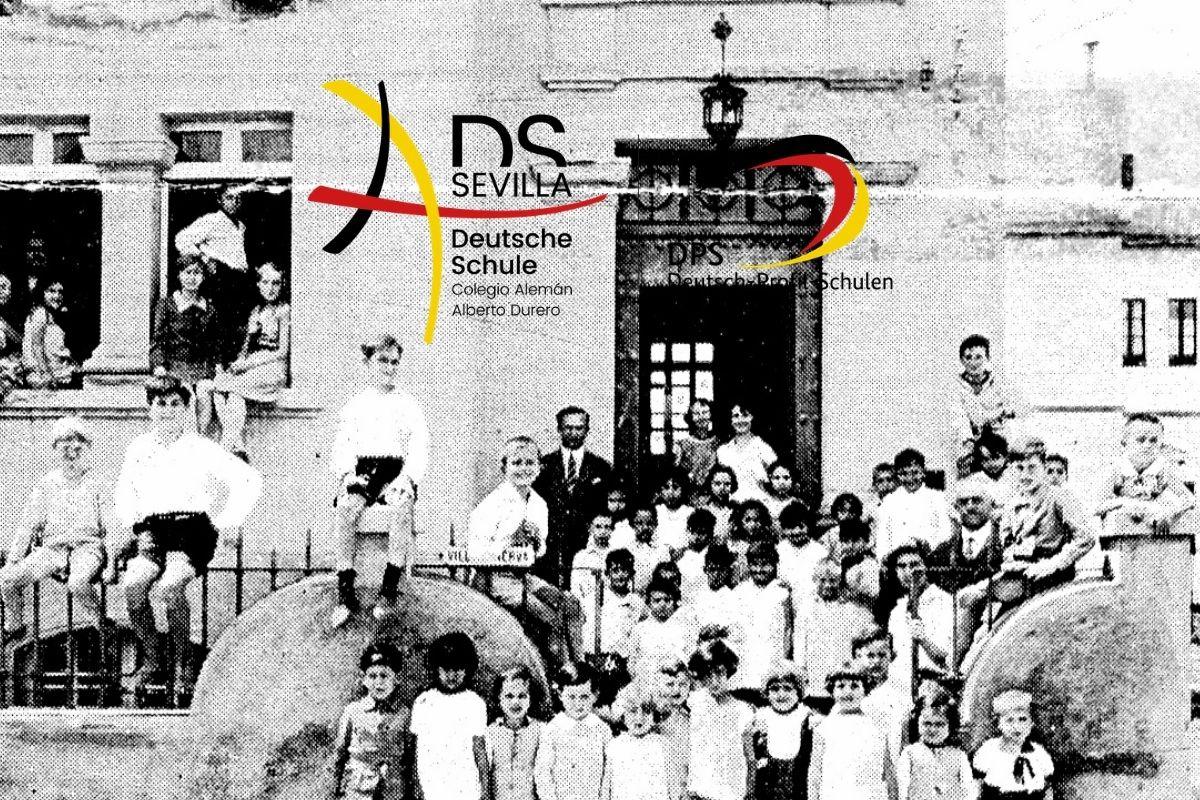 Auszeichnung der Deutschen Schule Sevilla mit der Verdienstmedaille der Stadt Sevilla