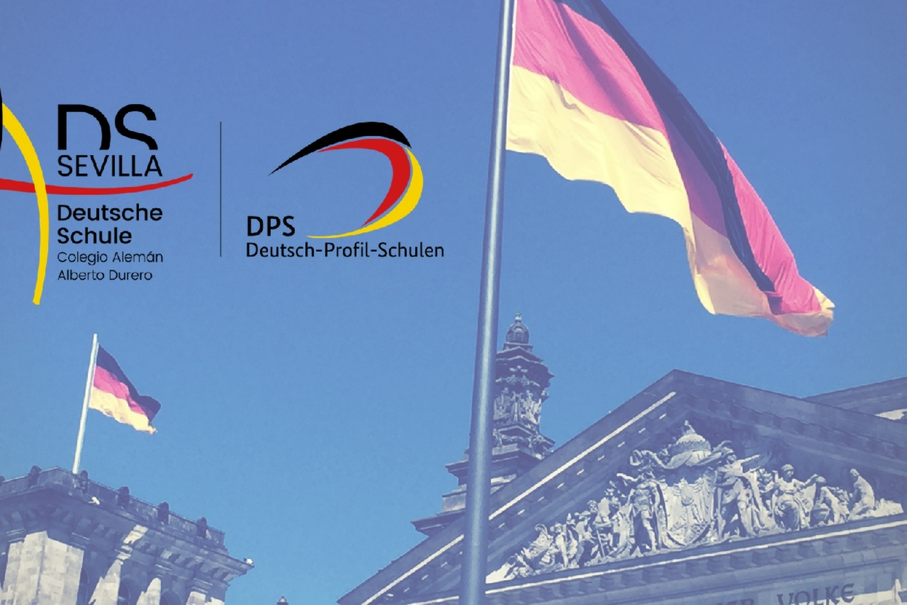 """Der """"Tag der Deutschen Einheit"""" an unserer Schule"""