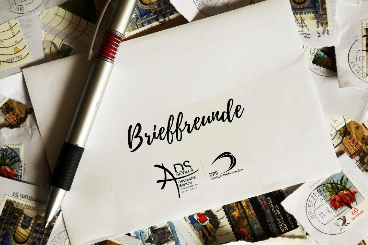 Brieffreunde