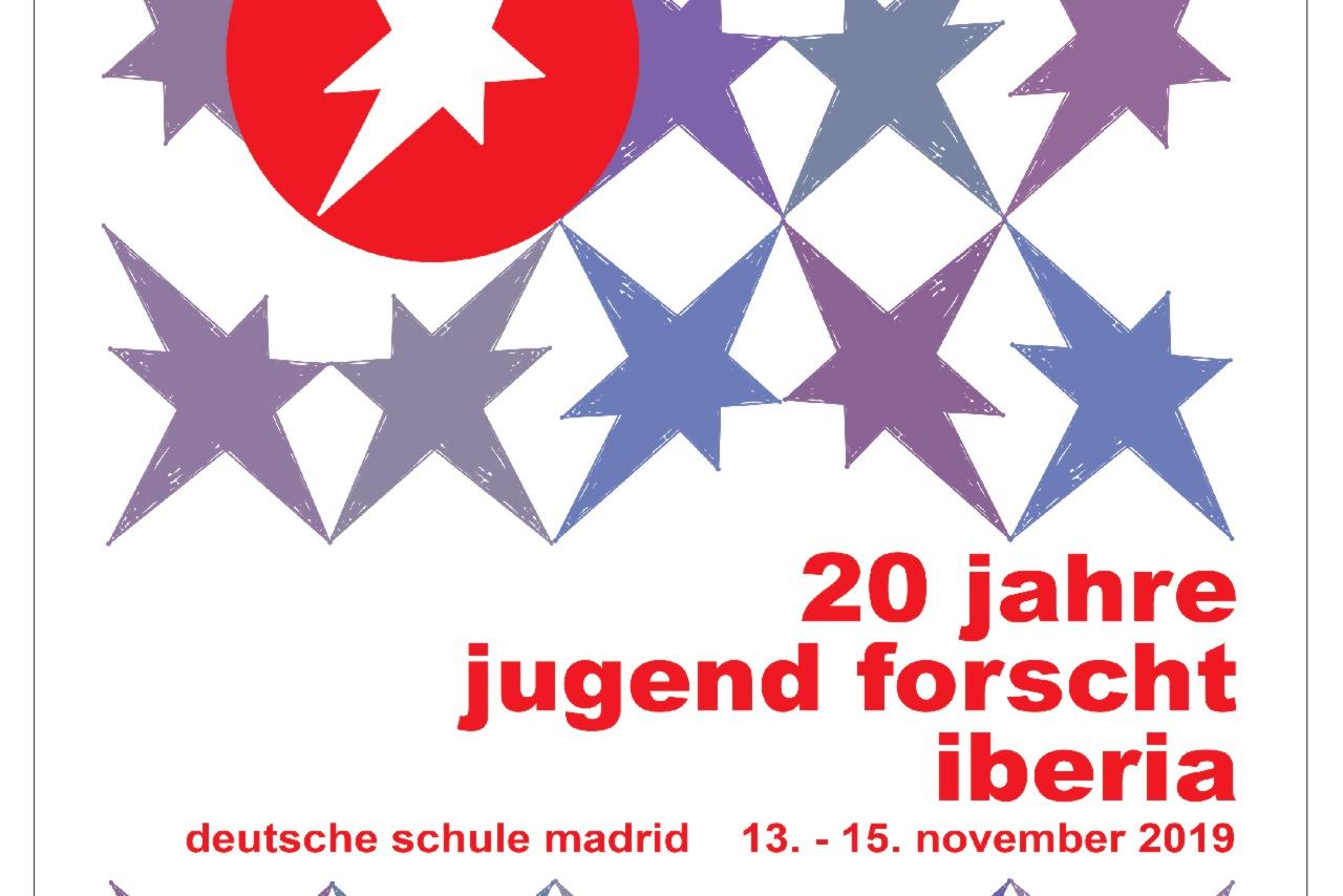 Jugend forscht Iberia
