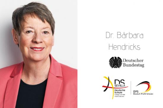 Frau Dr. Hendricks