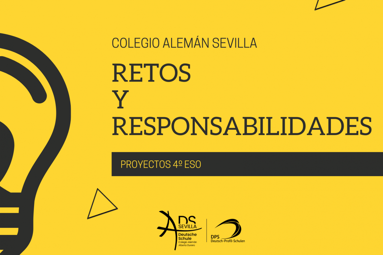 Verantwortung und Herausforderung 4. ESO