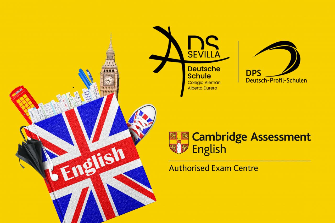 CAMBRIDGE-PRÜFUNGEN