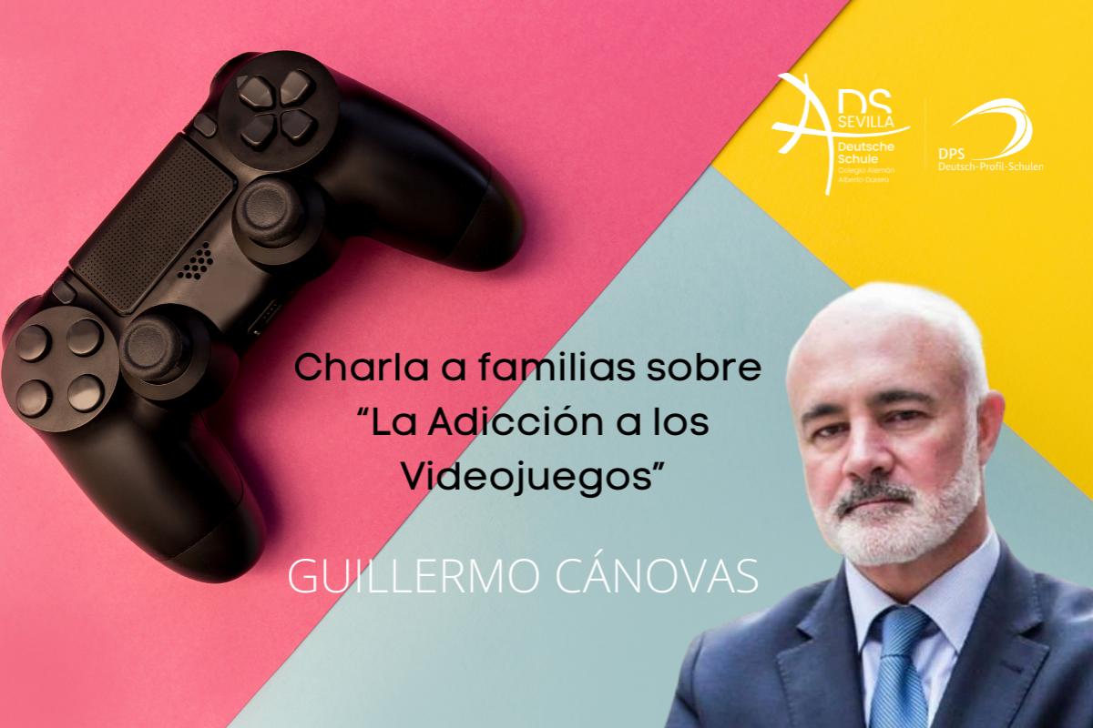 Vortrag über Videospielsucht