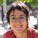 Elena Mendoza
