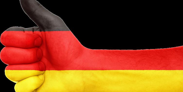 Bienvenida a los intercambios Alemanes