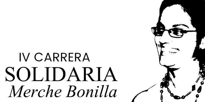 IV CARRERA SOLIDARIA MERCHE BONILLA