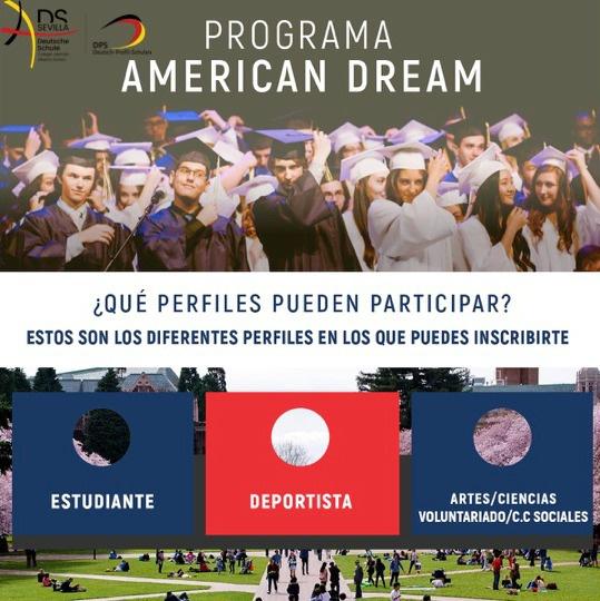 PROGRAMA AMERICAN DREAM