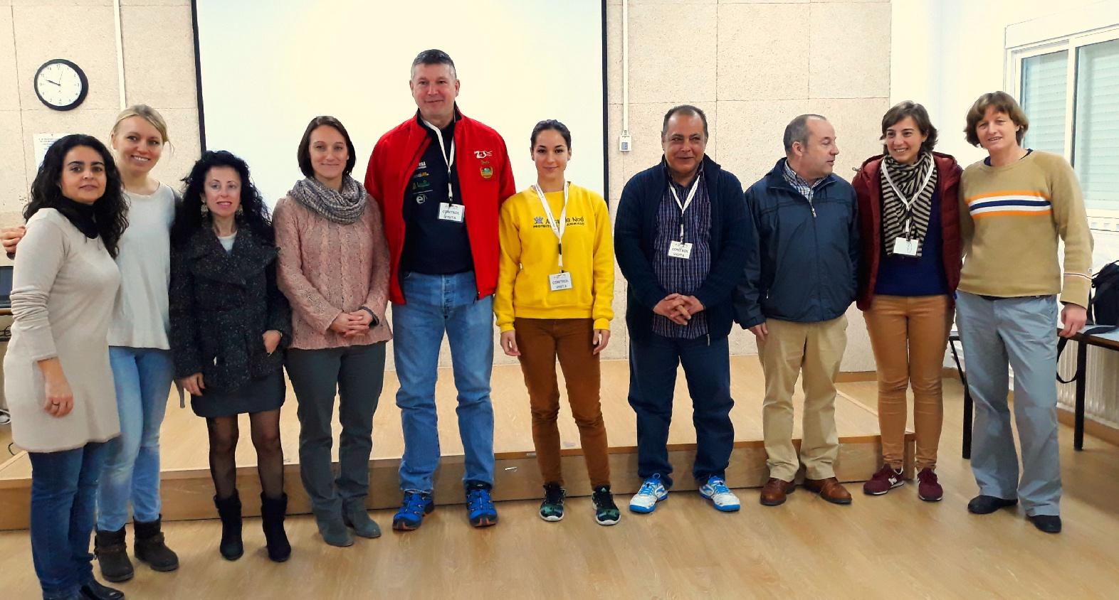 deutsche schule Sevilla colegio solidario