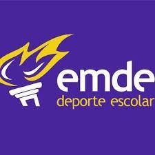 Juegos Nacionales Escolares EMDE 2018