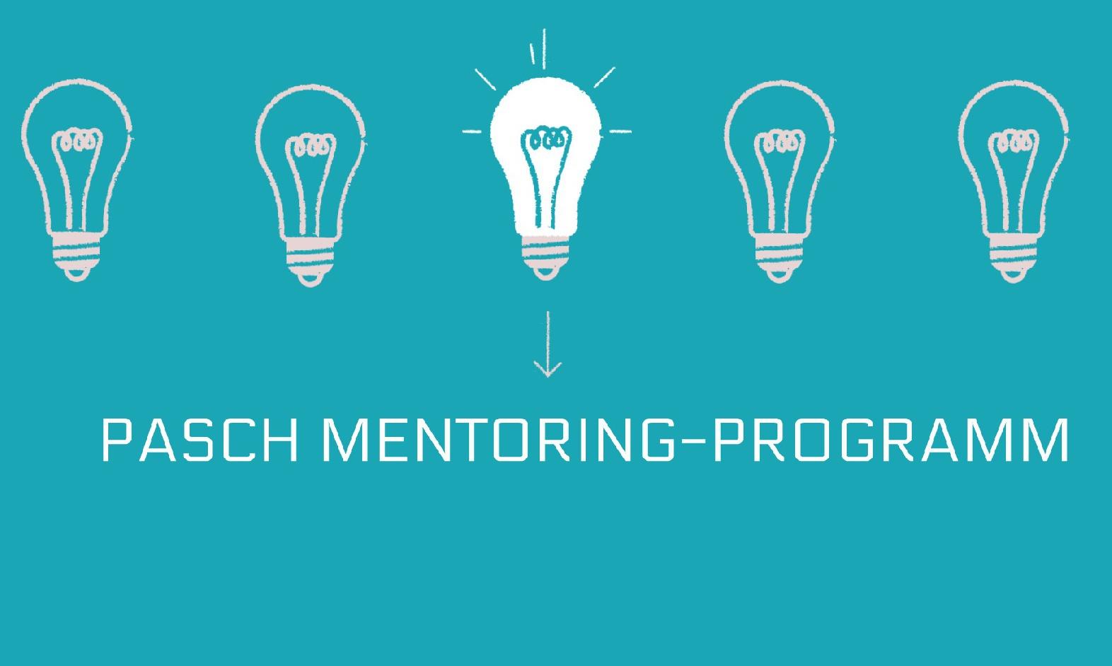 PASCH Mentoring-Programm
