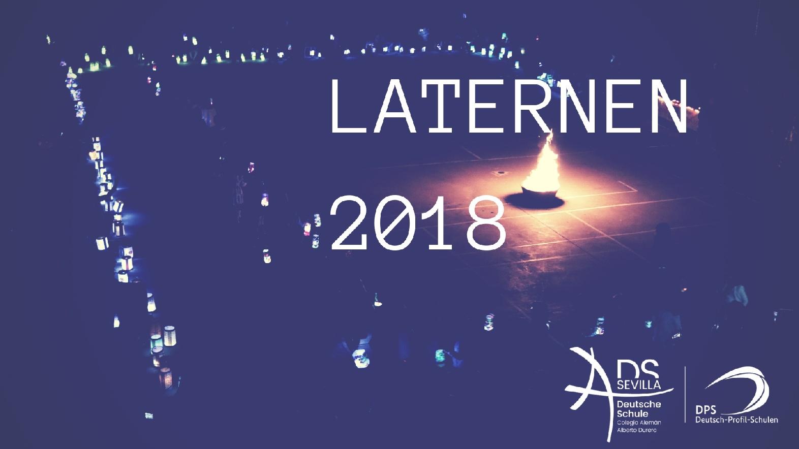 "Laternenfest ""Sankt Martin"" en el Colegio Alemán Sevilla"