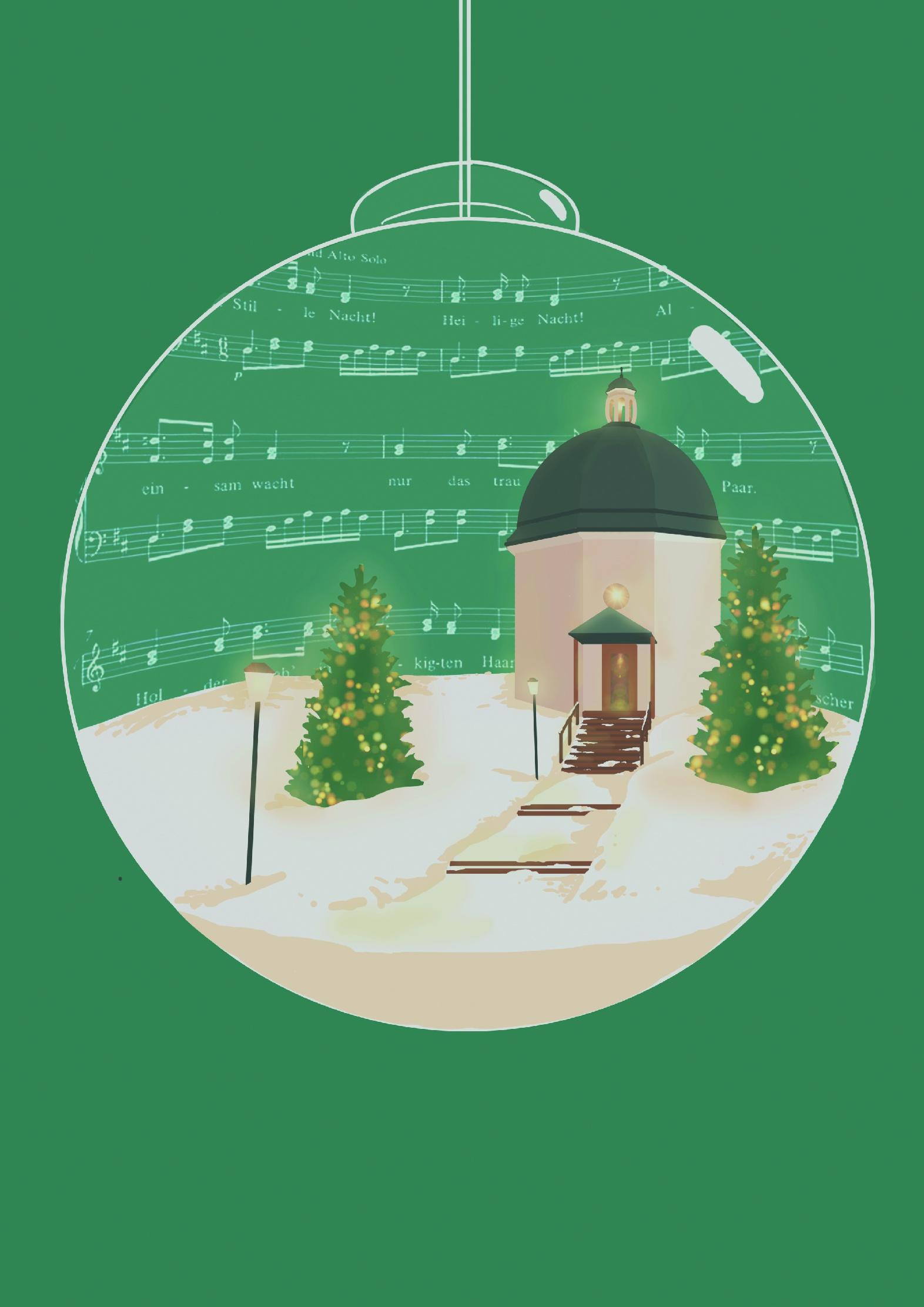 Feliz Navidad y Próspero Año Nuevo 2019