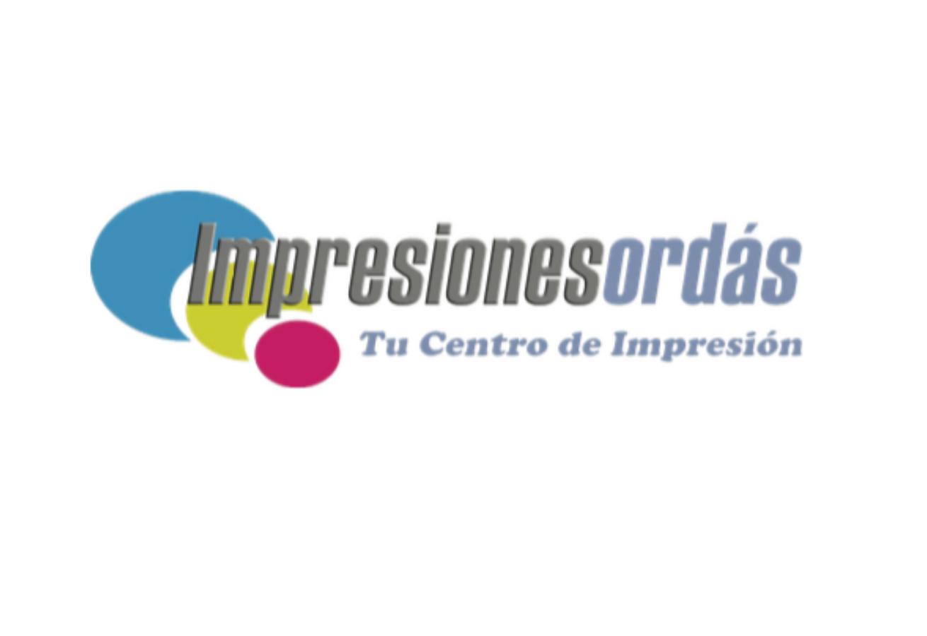 IMPRESIONES ORDÁS