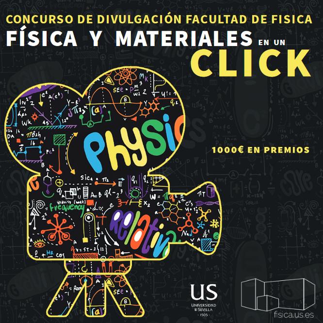 FÍSICA Y MATERIALES EN UN CLICK