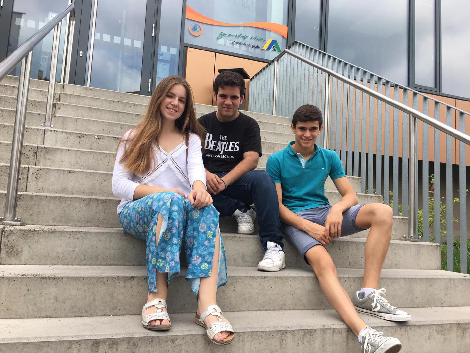 El Colegio Alemán Sevilla en la Fase Internacional de Jugend Musiziert