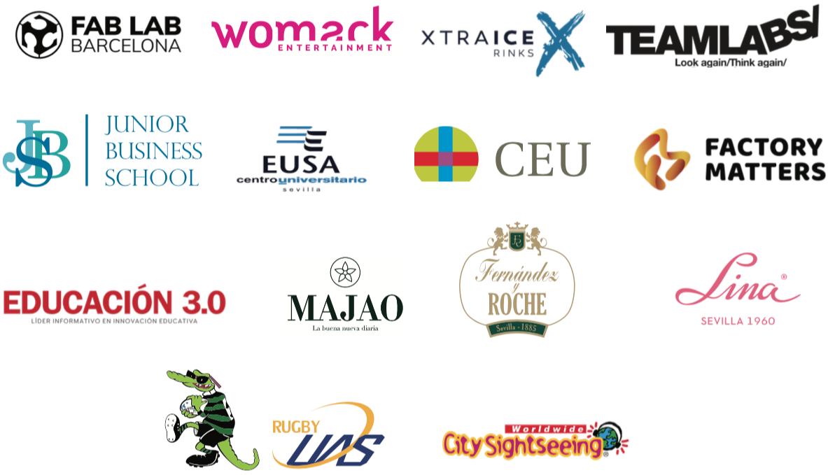 II Feria de la Innovación y el Emprendimiento