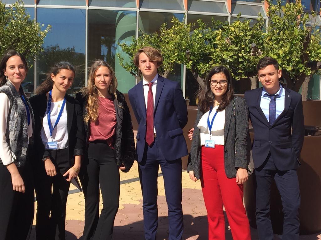 European Youth Parliament