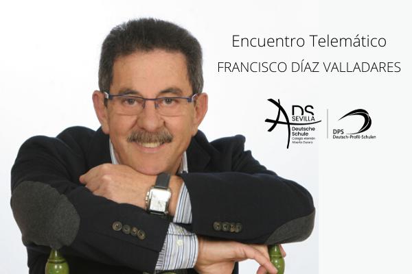 I Encuentro Telemático Francisco Díaz Valladares