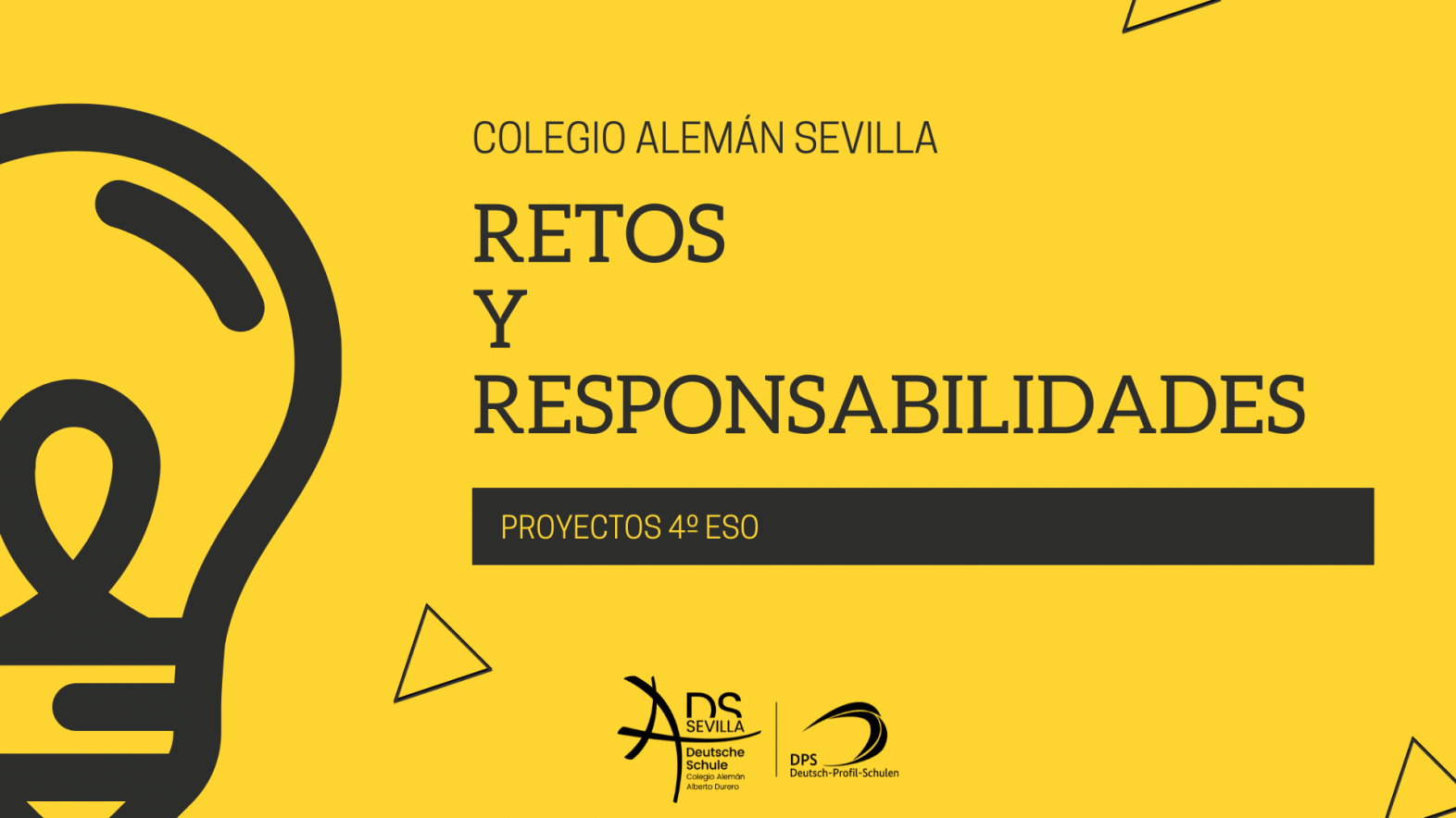RETOS Y RESPONSABILIDADES