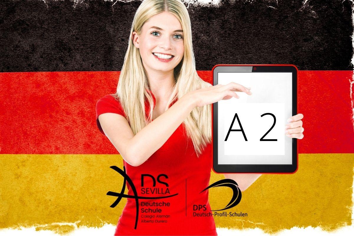 A2 ALEMÁN