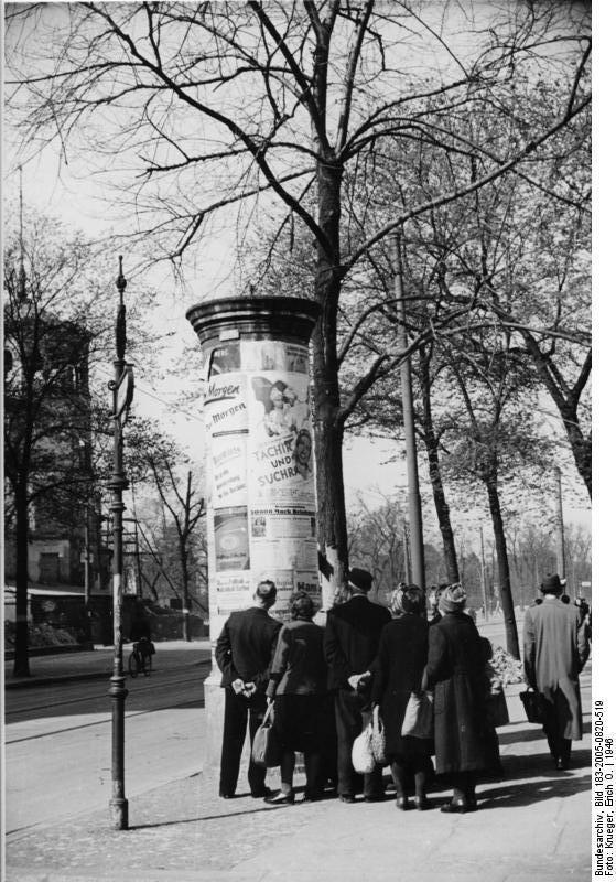 Un trocito de Alemania en el Colegio Alemán  SEVILLA