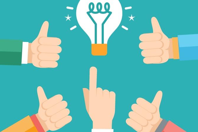74 proyectos a concurso en la I Feria de Innovación y Emprendimiento en ESO y Bachillerato