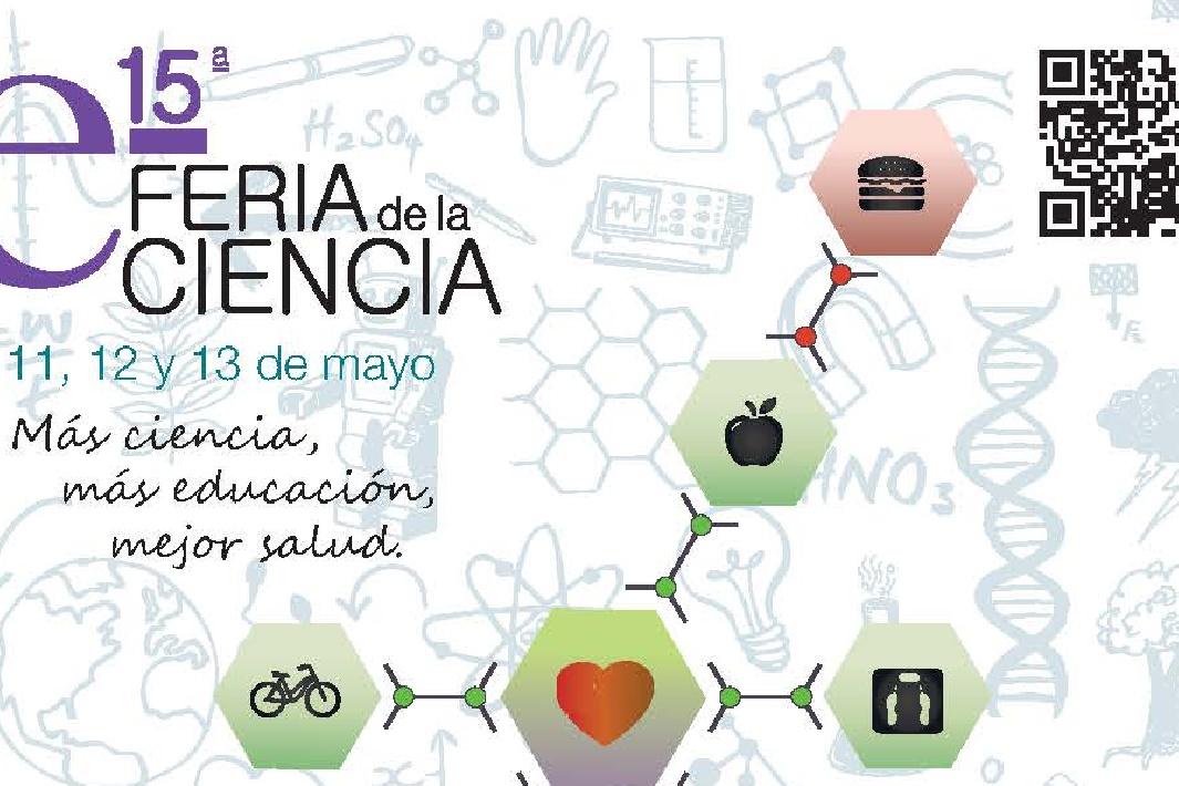 Reconocimiento a la calidad de nuestros proyectos en la Feria de la Ciencia