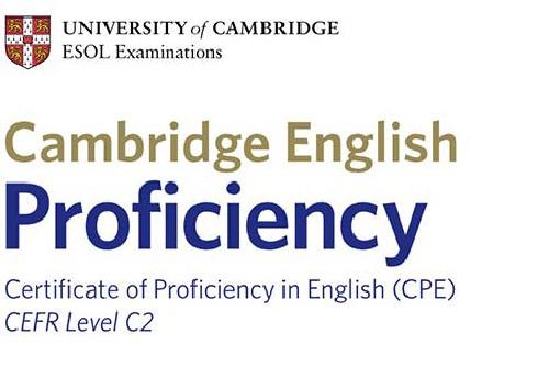 Fantásticos resultados examen nivel C2 de Inglés.