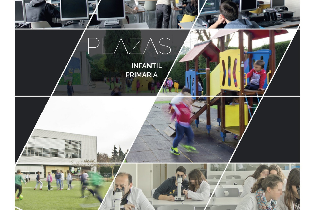 Jornada Puertas Abiertas Kindergarten-1ºPrimaria Deutsche Schule Sevilla
