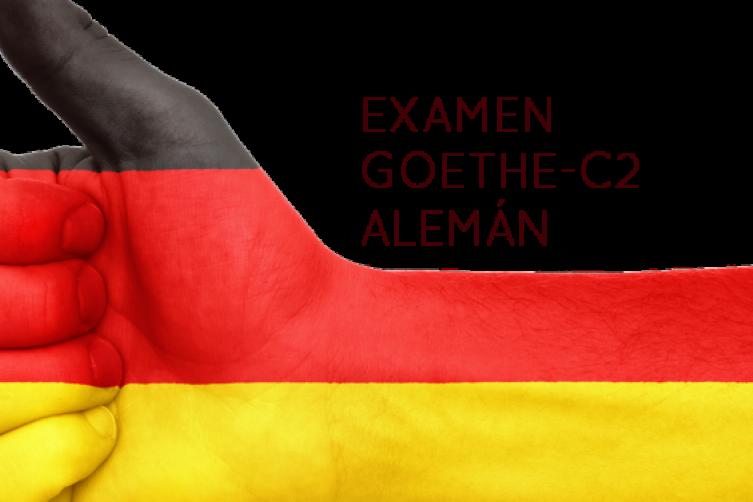 ALUMNOS DE 2º BACHILLERATO SE PRESENTAN AL EXAMEN GOETHE-C2 DE ALEMÁN