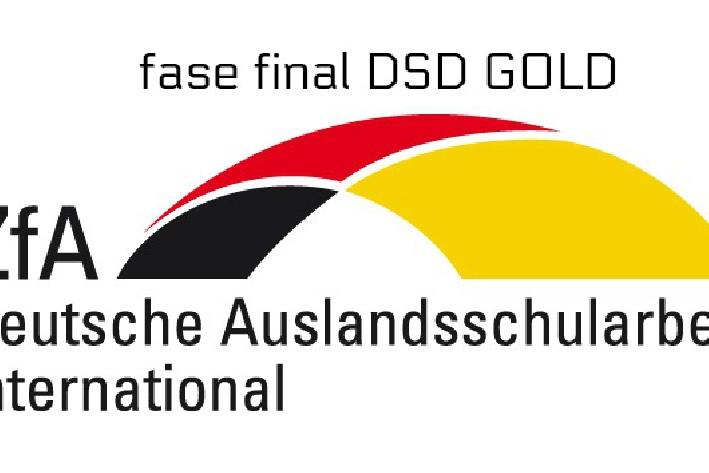 fase final dsd gold