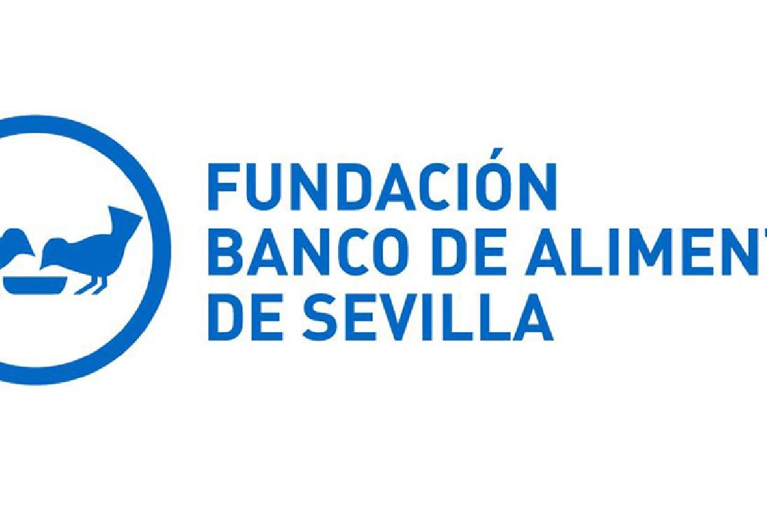 COLABORACIÓN CON EL BANCO DE ALIMENTOS DE SEVILLA