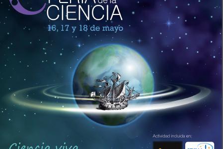 FERIA DE LA CIENCIA 2019