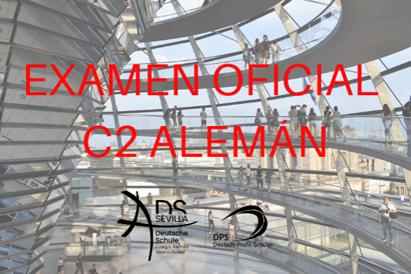 EXAMEN C2 ALEMÁN