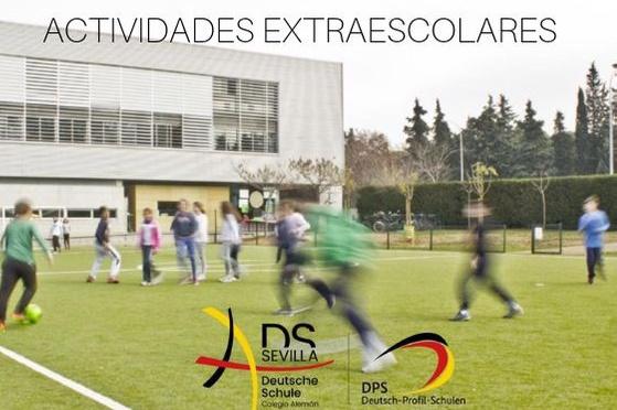 PROGRAMA ACTIVIDADES EXTRAESCOLARES 2020-2021