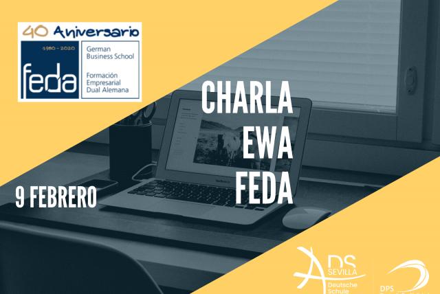 CHARLA EWA-FEDA