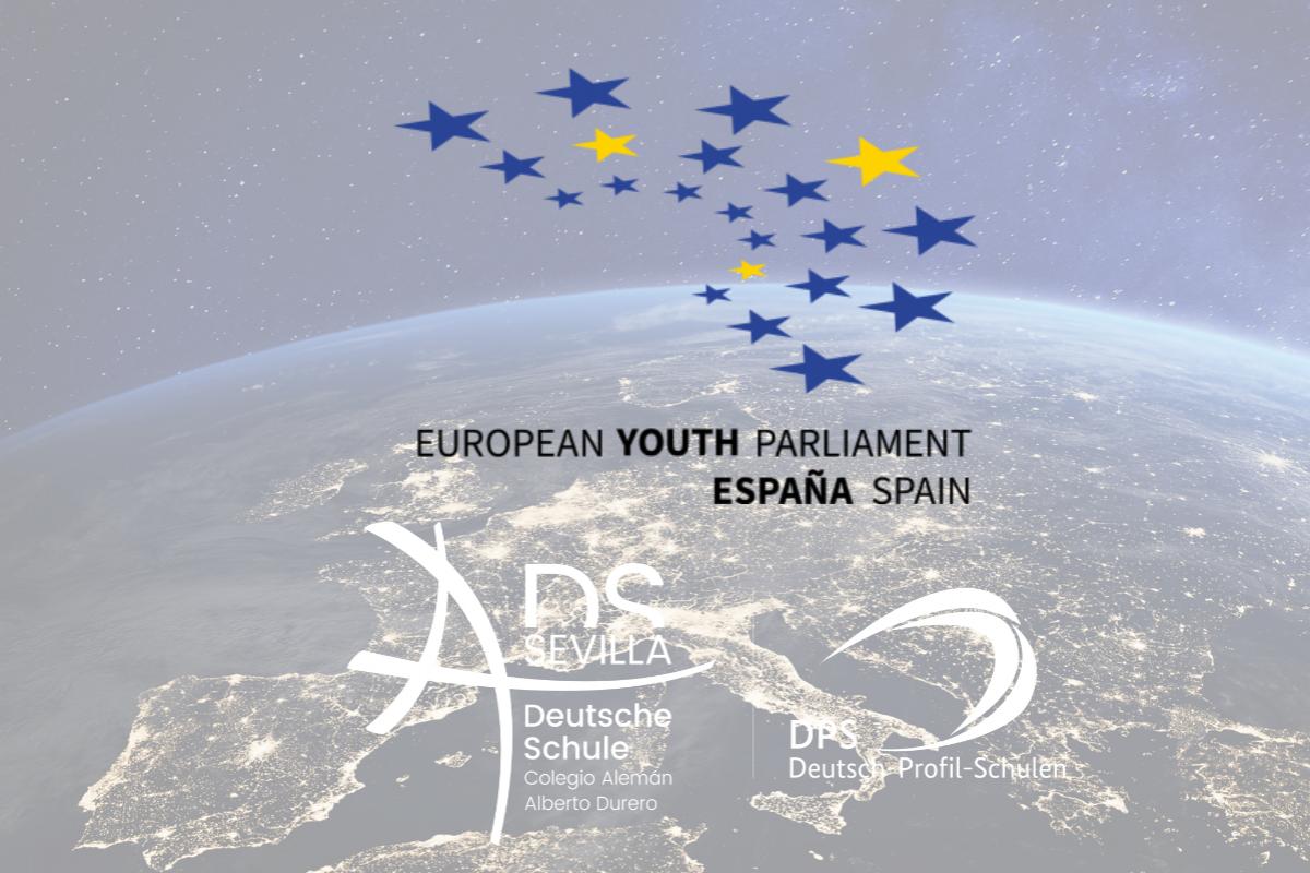 European Youth Parliament  2021