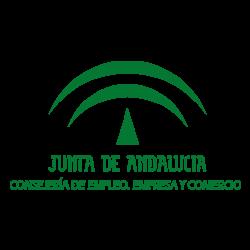 Consejería de Empleo, Empresa y Comercio de la Junta de Andalucía